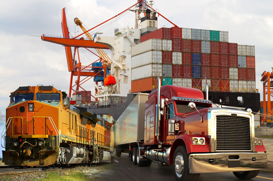 industrial transportation