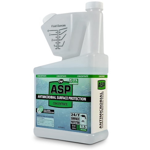 ASP™ Antimicrobial Surface Protection