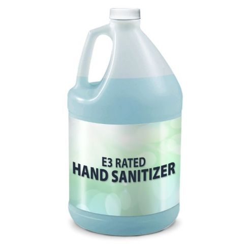 Hand Sanitizer 1-Gallon