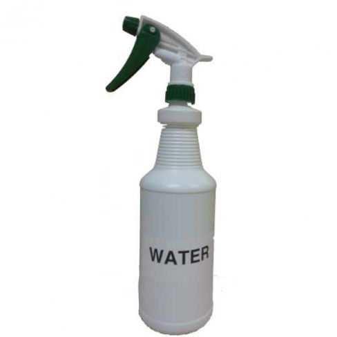 Heavy Duty 32 oz Water Spray Bottle