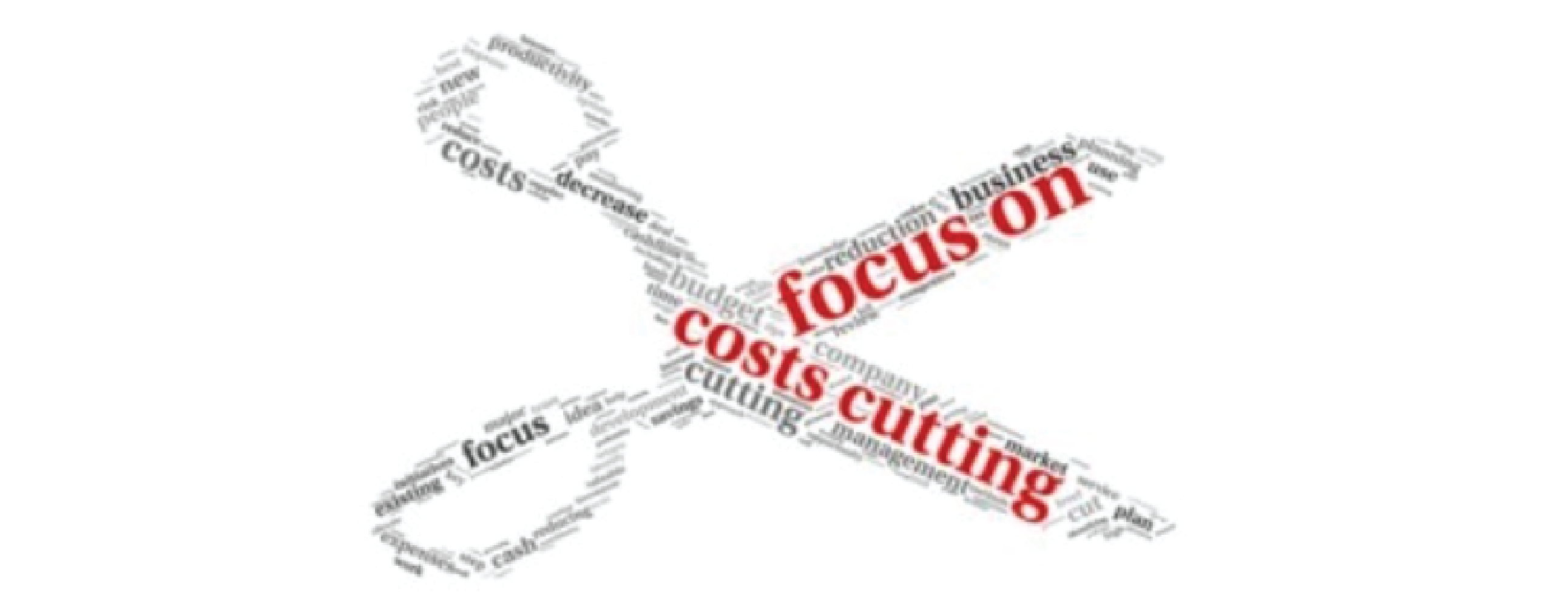 A Smarter Way to Reduce Costs: Lower Operating Expenses