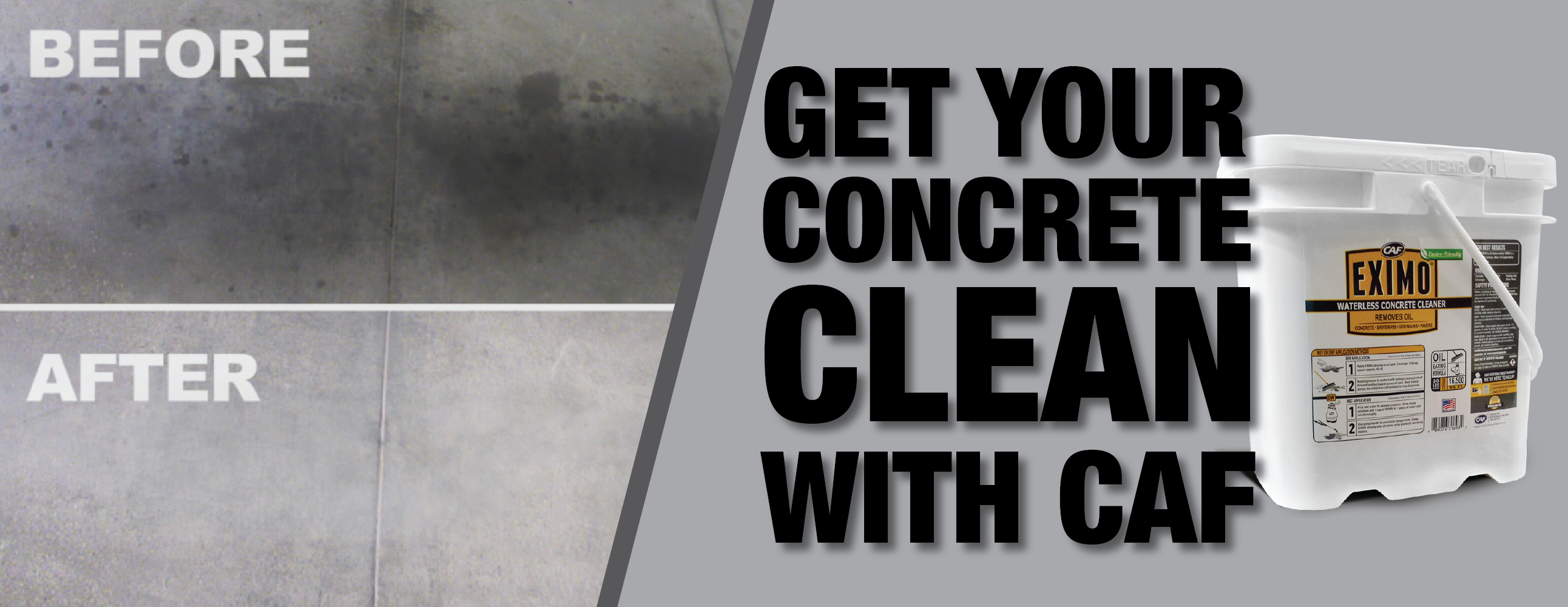 How to Remove Oil Stains from Concrete (Without Pressure Washing!)