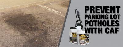 Asphalt Secrets: What Makes Potholes in Parking Lots?