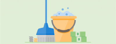Cash In On Spring Cleaning