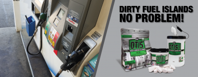 How to Clean Gas Pumps & Fuel Stations