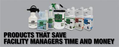 Top 5 Cleaning Products Facility Managers Should Be Using