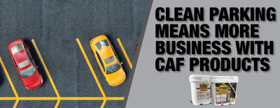 Why Clean Parking Lots Matter (For All Businesses)
