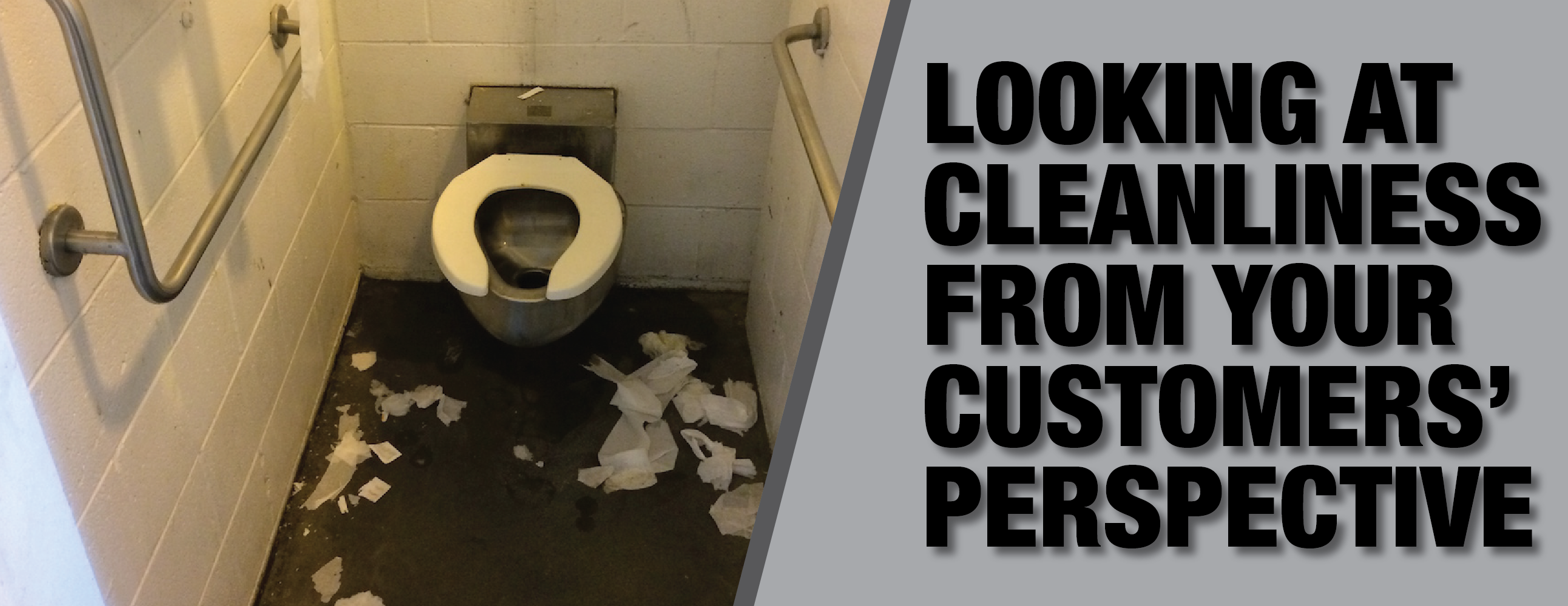 Take More Crap from Your Customers