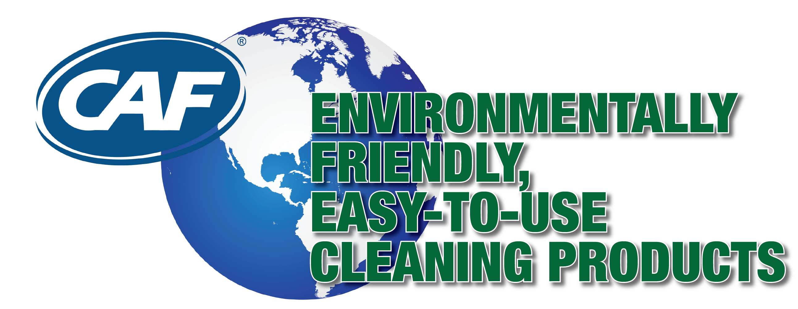 Why use CAF cleaning products?