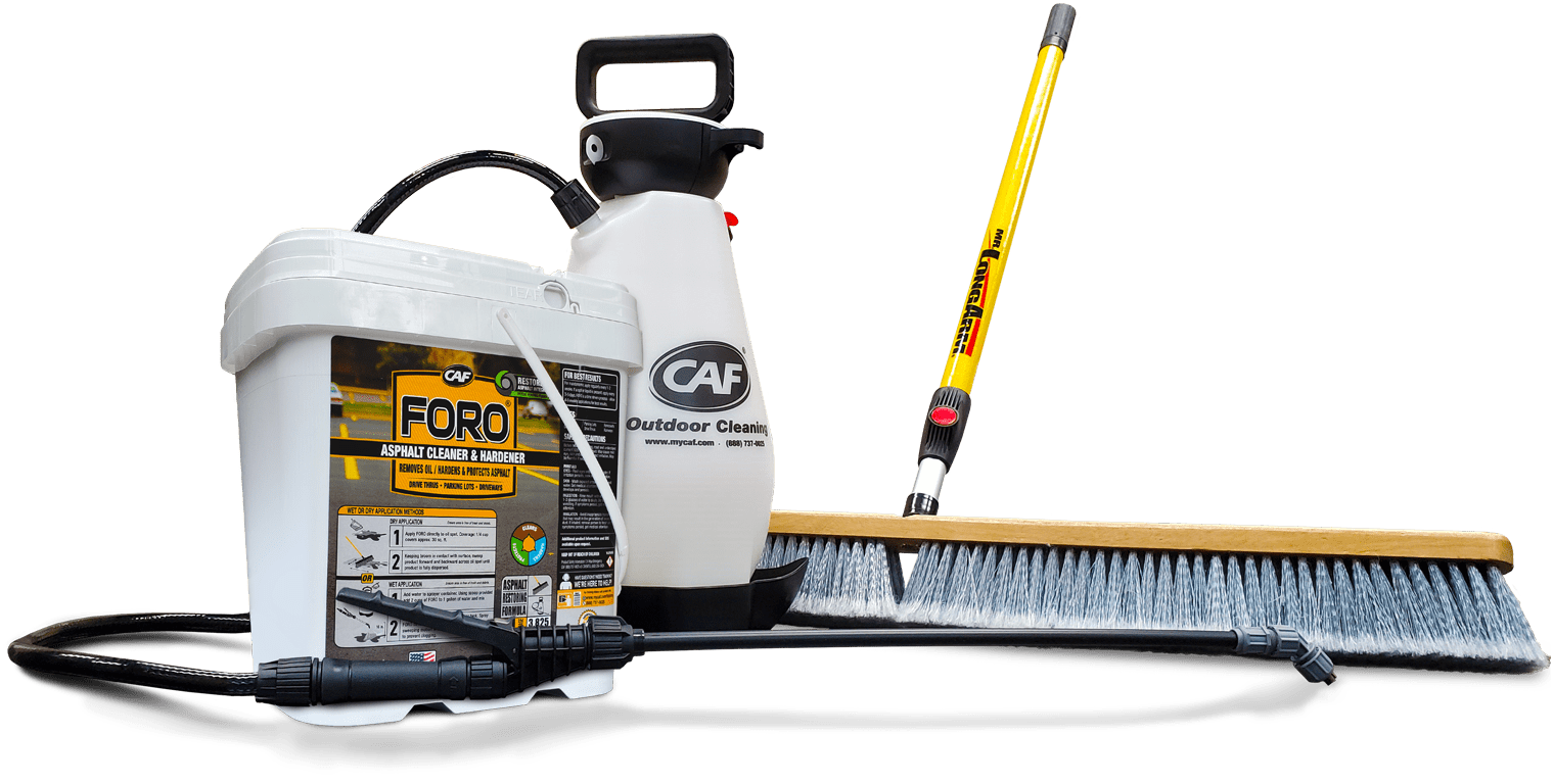 asphalt cleaner Foro feature img