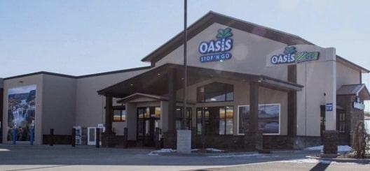 Oasis Customer Success Story