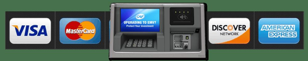 EMV Upgrade