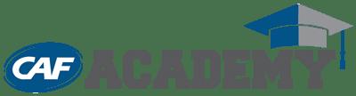 caf academy logo