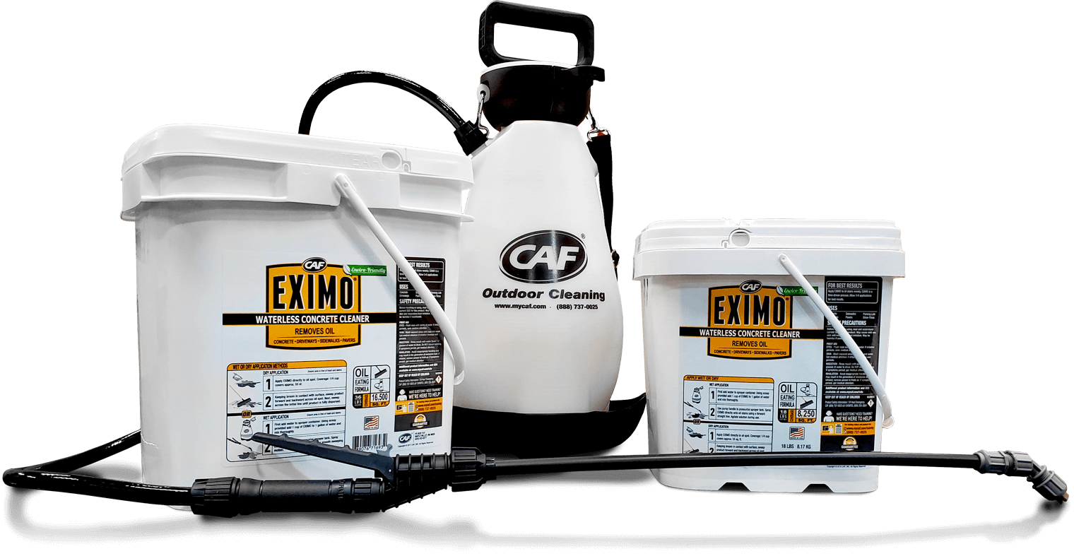 eximo best concrete cleaner