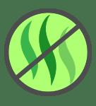 orus eliminates odor causing bacteria