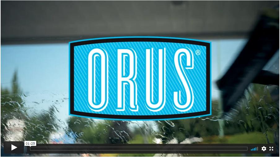 ORUS Video 1