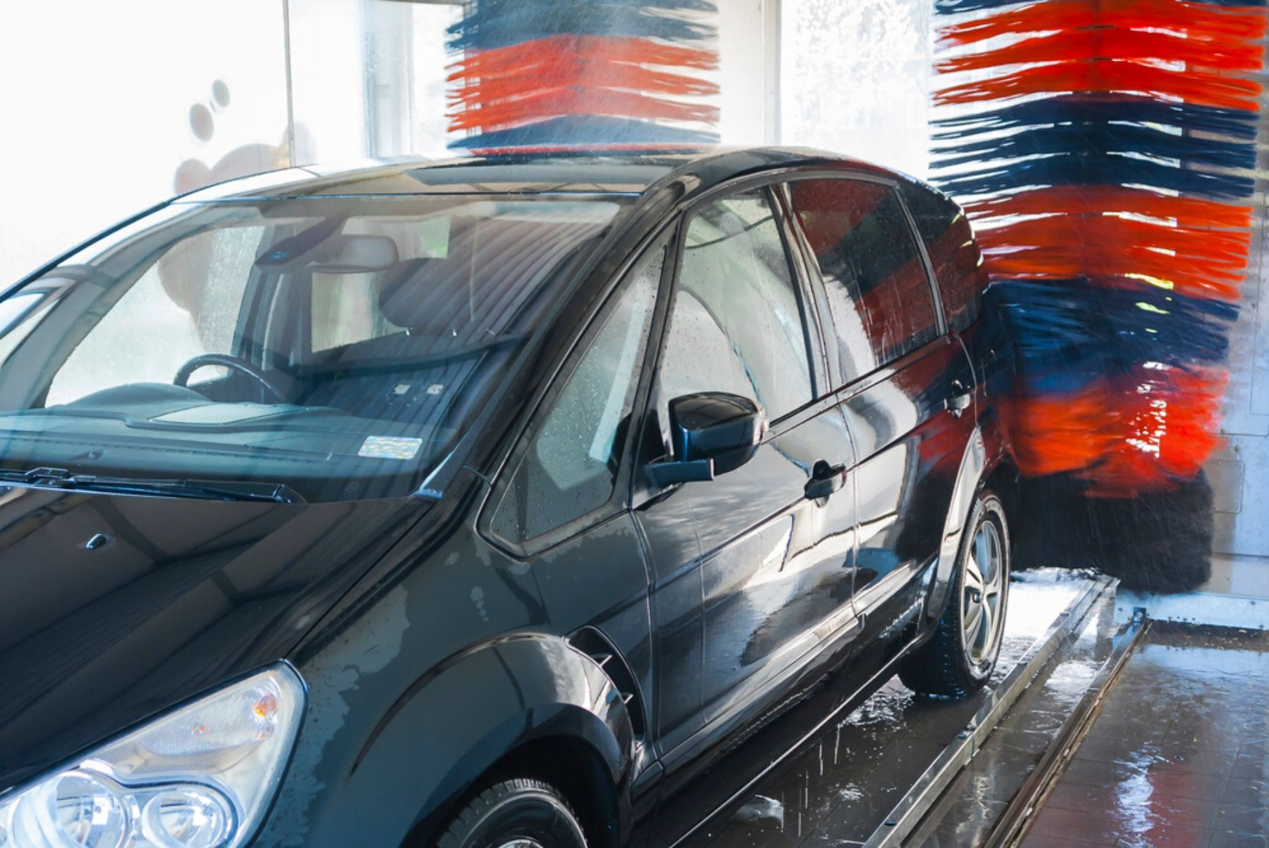 renew car wash cleaner for cstores and fueling locations