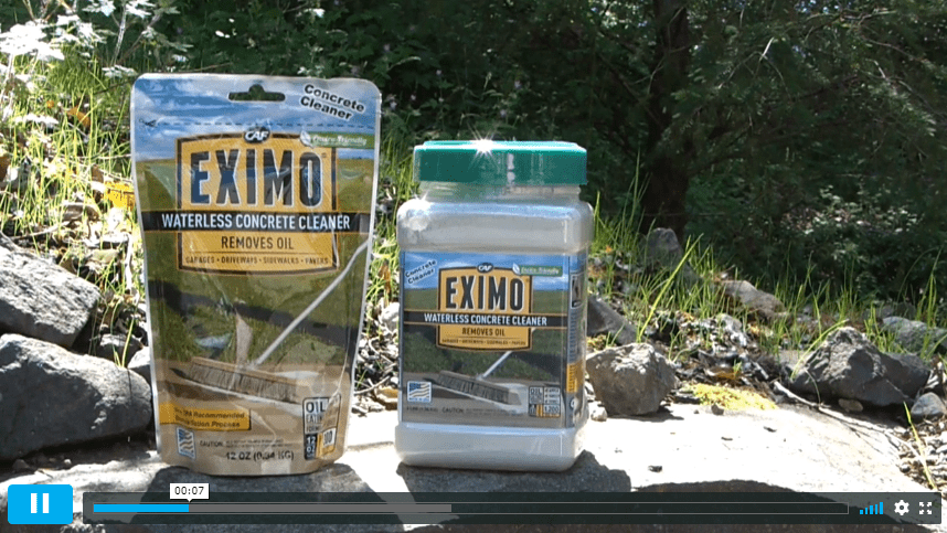 EXIMO video residential