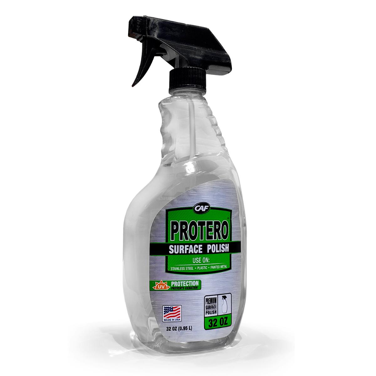 protero premium surface polish
