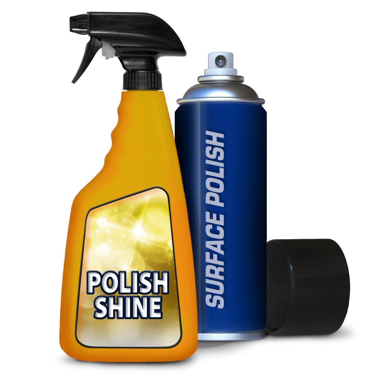 spray polish