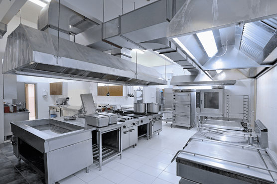 multisurface cleaners for restaurants