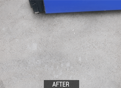 spray and go stain remover after