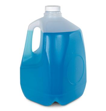 window blue jugs comparison