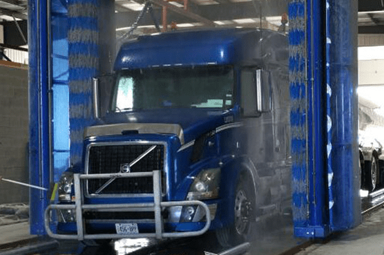 RENEW car wash cleaner truck stops