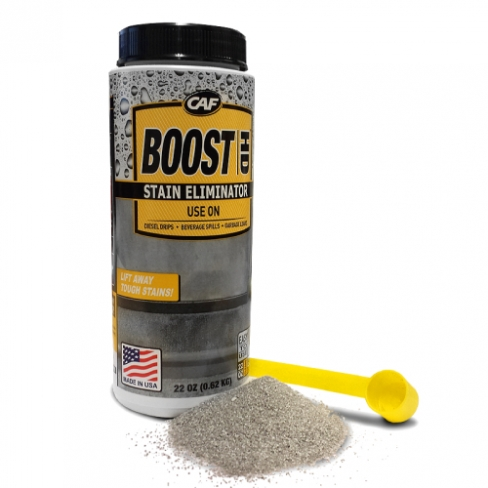 BOOST HD™ Stain Eliminator