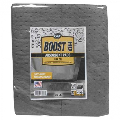 BOOST HD™ Absorbent Pads