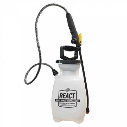 REACT™ Heavy Duty 1 Gallon Sprayer