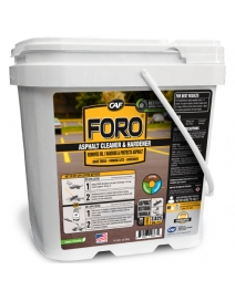 FORO® Asphalt Cleaner and Hardener