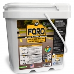 FORO® Asphalt Cleaner and Hardener 18 LBS